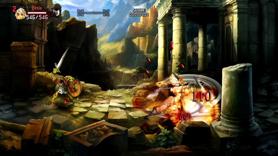 Dragon's Crown Pro Review - Screenshot 3 of 4