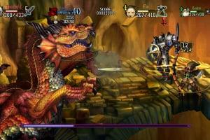 Dragon's Crown Pro Screenshot