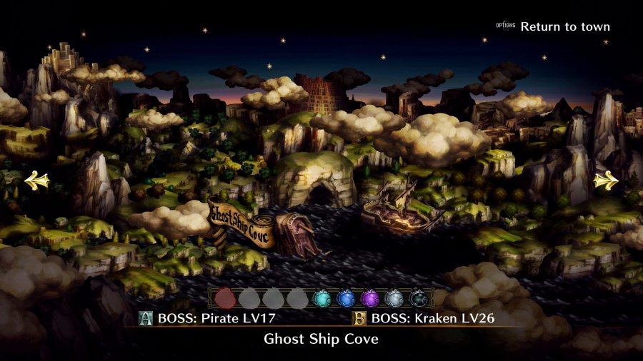 Dragon's Crown Pro Review - Screenshot 2 of 4