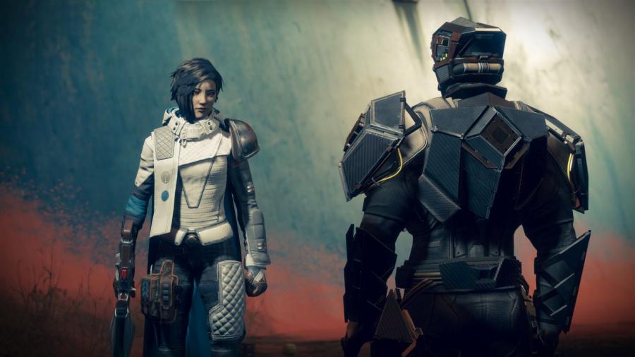 Destiny 2: Warmind Review - Screenshot 3 of 4