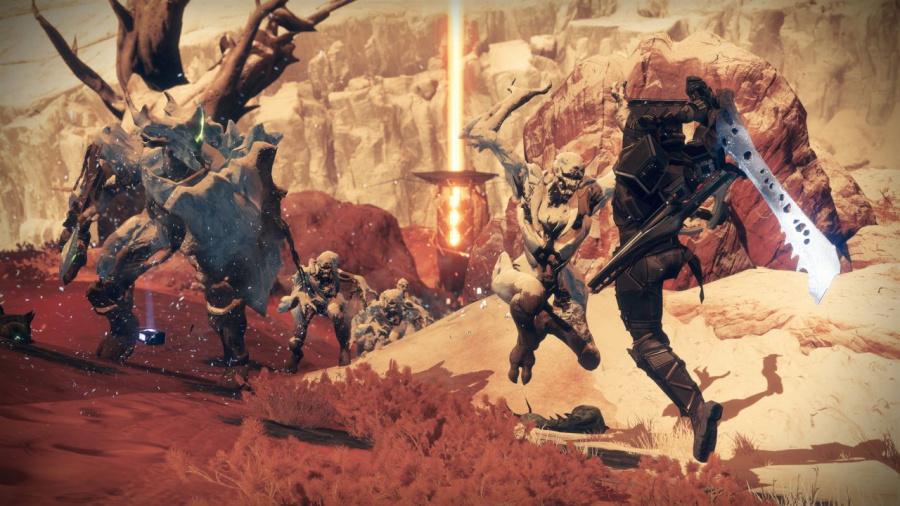 Destiny 2: Warmind Review - Screenshot 4 of 4