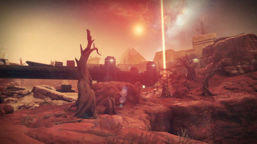 Destiny 2: Warmind Review - Screenshot 1 of 4