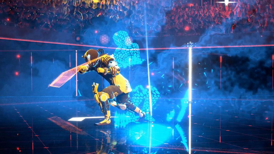 Laser League Review - Screenshot 1 of 3