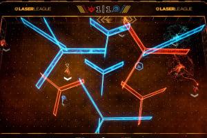 Laser League Screenshot