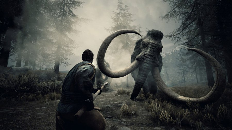 Conan Exiles Review - Screenshot 2 of 5