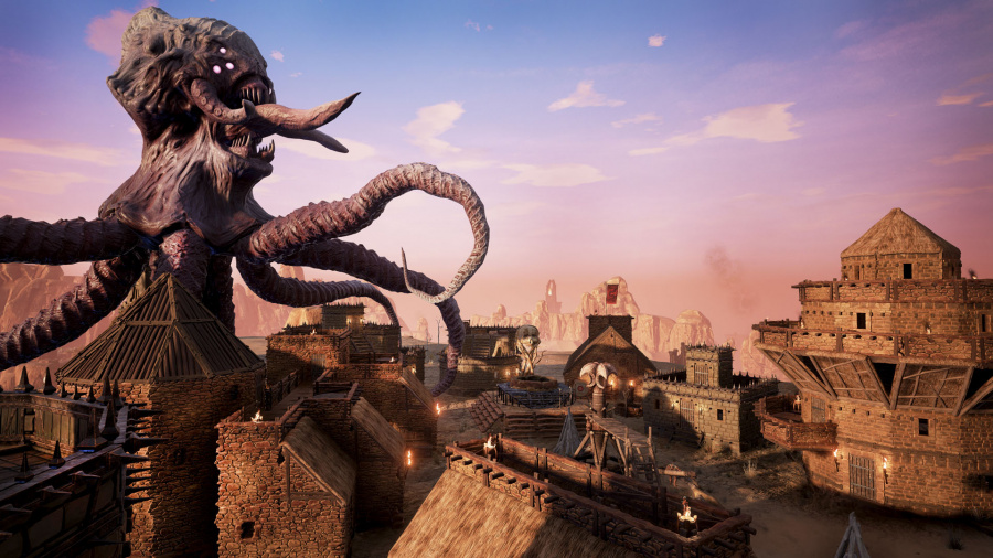 Conan Exiles Review - Screenshot 5 of 5