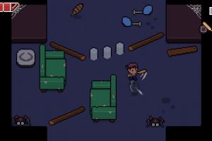 Reverie Screenshot