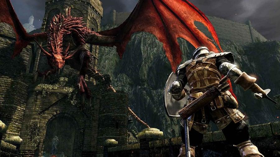 Dark Souls Remastered Review - Screenshot 1 of 4