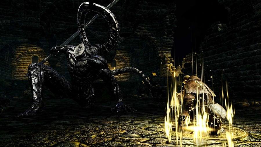 Dark Souls Remastered Review - Screenshot 2 of 4