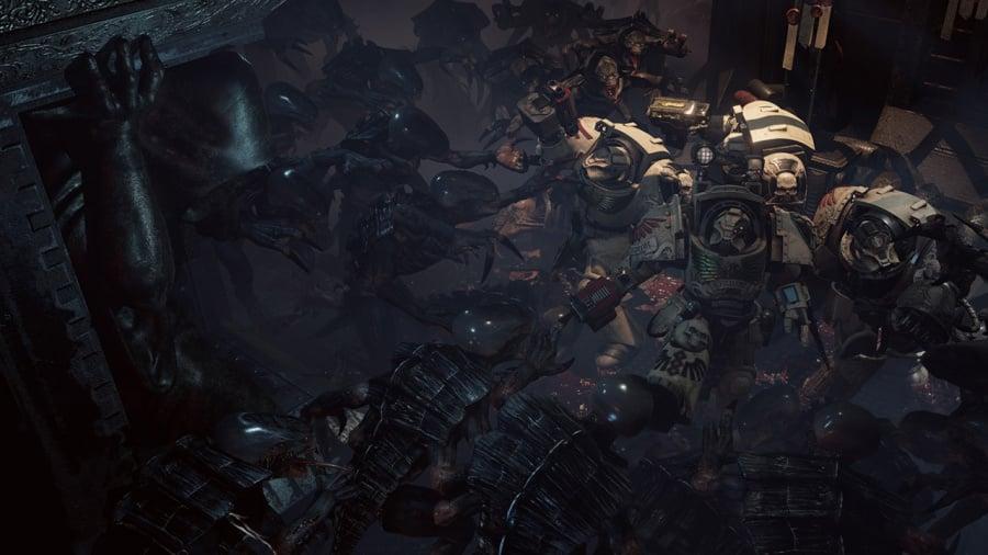 Space Hulk: Deathwing Review - Screenshot 6 of 6