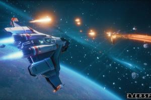 Everspace: Galactic Edition Screenshot
