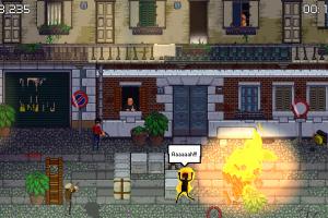Milanoir Screenshot
