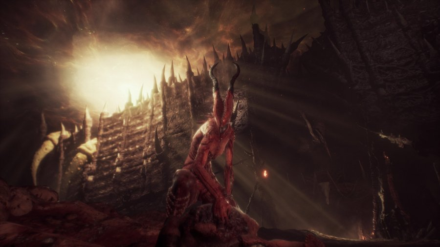 Agony Review - Screenshot 1 of 4