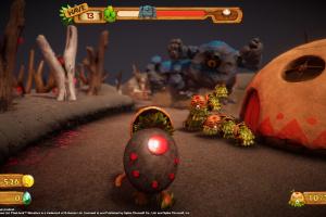 PixelJunk Monsters 2 Screenshot