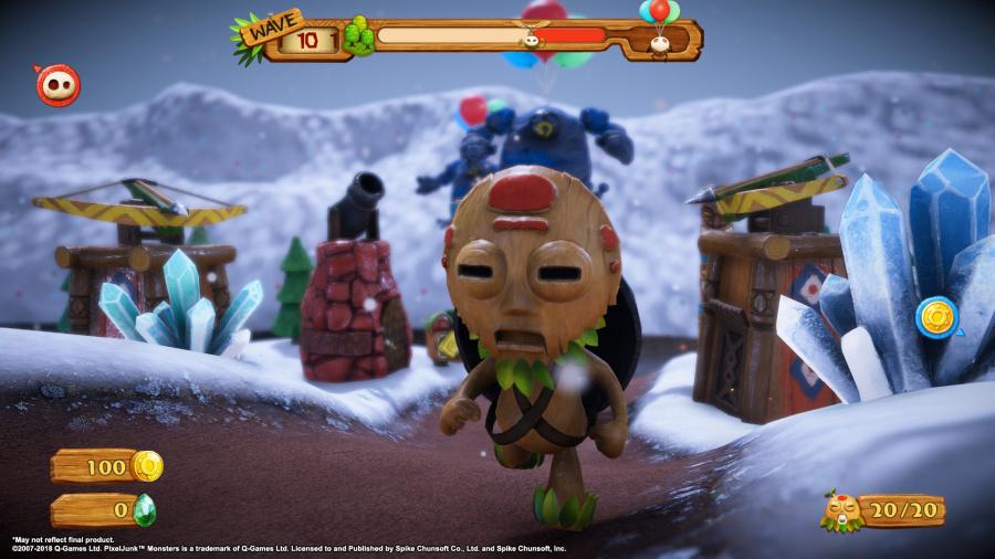 PixelJunk Monsters 2 Review - Screenshot 4 of 4