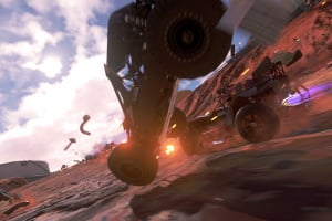 Onrush Screenshot