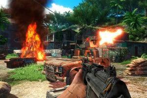 Far Cry 3: Classic Edition Screenshot