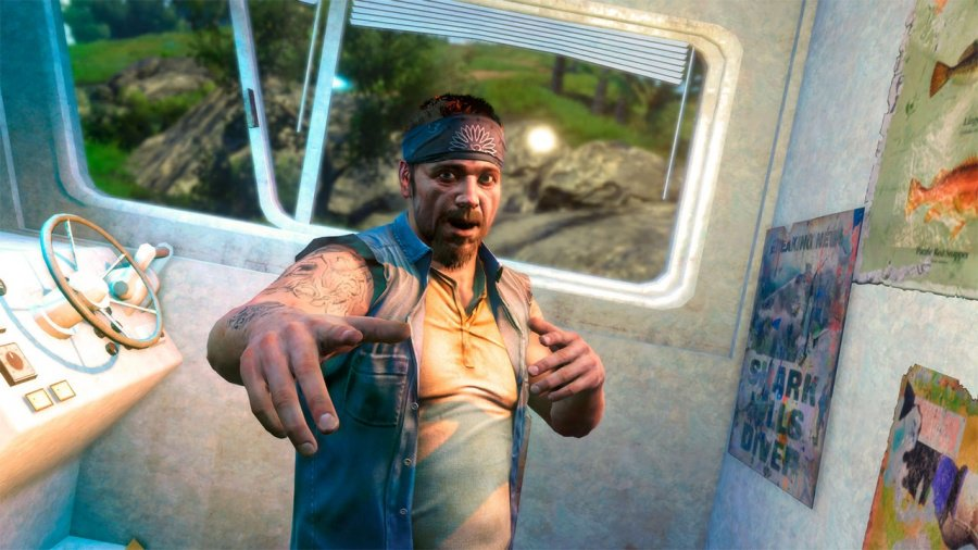 Far Cry 3: Classic Edition Review - Screenshot 3 of 3