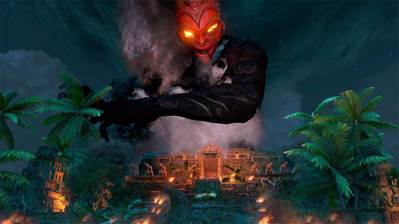 Far Cry 3 Classic Edition Review Ps4 Push Square