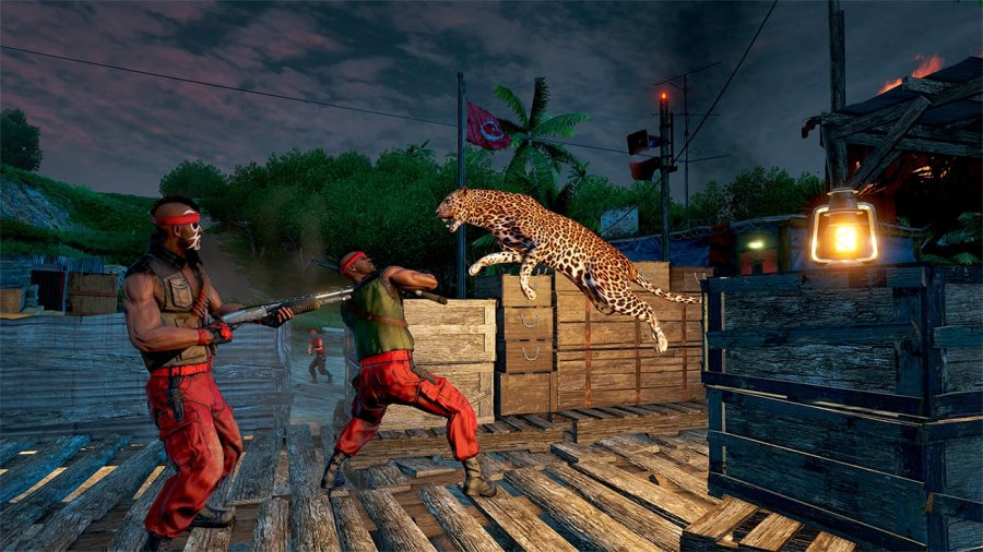 Far Cry 3: Classic Edition Review - Screenshot 2 of 3