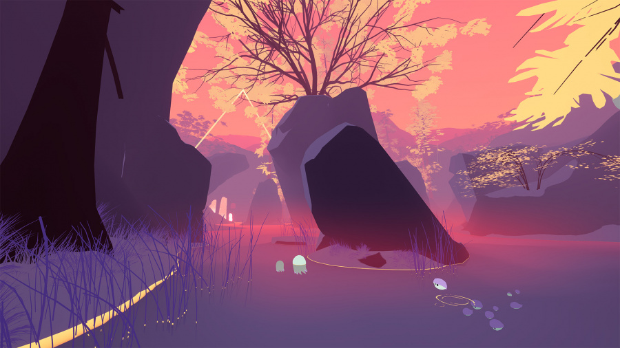 Shape of the World Review - Screenshot 1 of 3