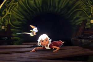 Illusion: A Tale of the Mind Screenshot
