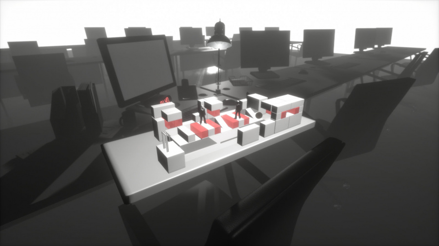 Salary Man Escape Review - Screenshot 3 of 3