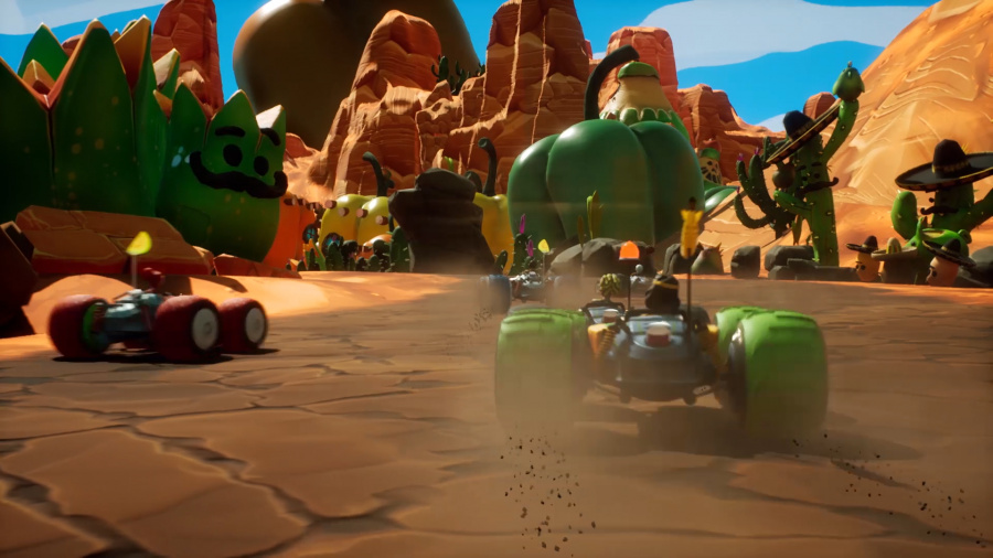 Review: All-Star Fruit Racing (PS4 Retail) (PAL Region) 900x