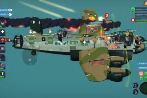 Bomber Crew Screenshot