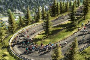 Tour de France 2018 Screenshot