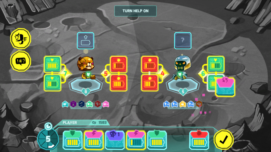 Insane Robots Review - Screenshot 1 of 2