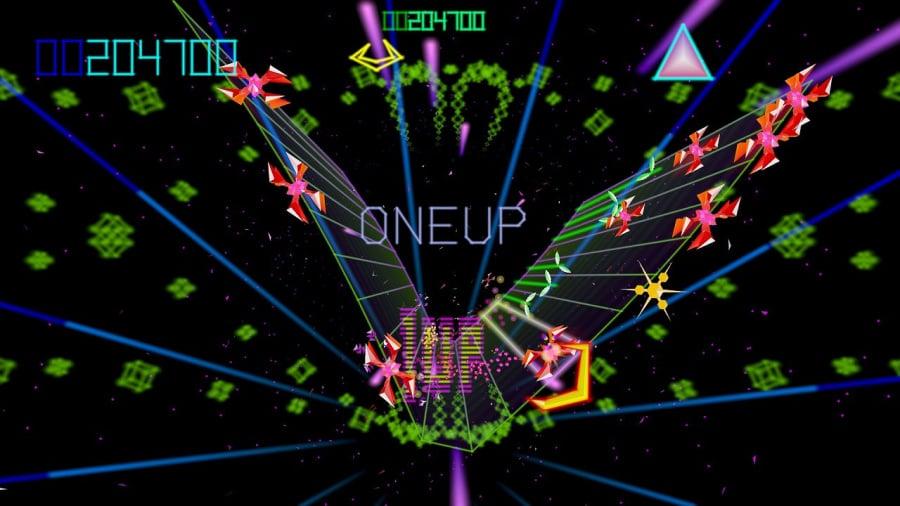 Tempest 4000 Review - Screenshot 1 of 2