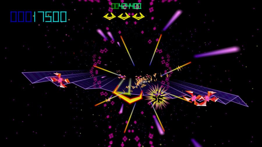 Tempest 4000 Review - Screenshot 2 of 2