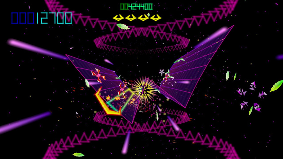 Tempest 4000 Review - Screenshot 1 of 2