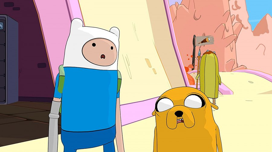 Adventure Time: Pirates of the Enchiridion Review - Screenshot 4 of 4