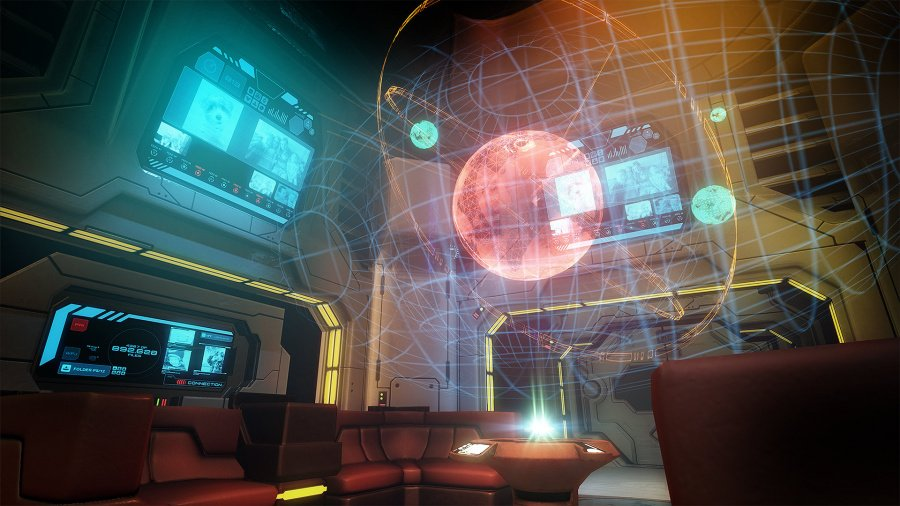 The Persistence Review - Screenshot 2 of 4