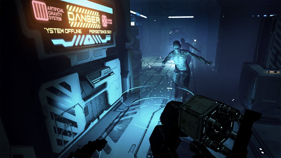 The Persistence Review - Screenshot 4 of 4