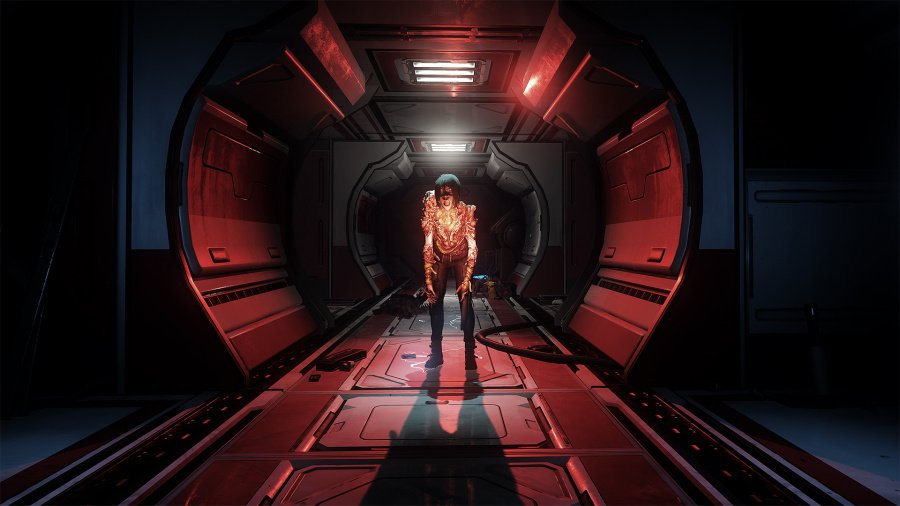 The Persistence Review - Screenshot 1 of 4