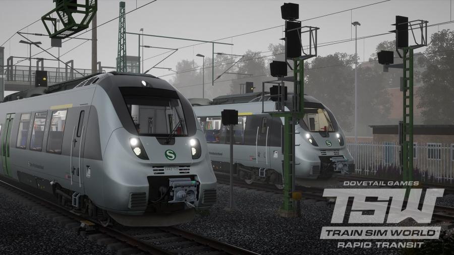 Train Sim World Review - Screenshot 2 of 3