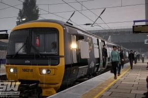 Train Sim World Screenshot