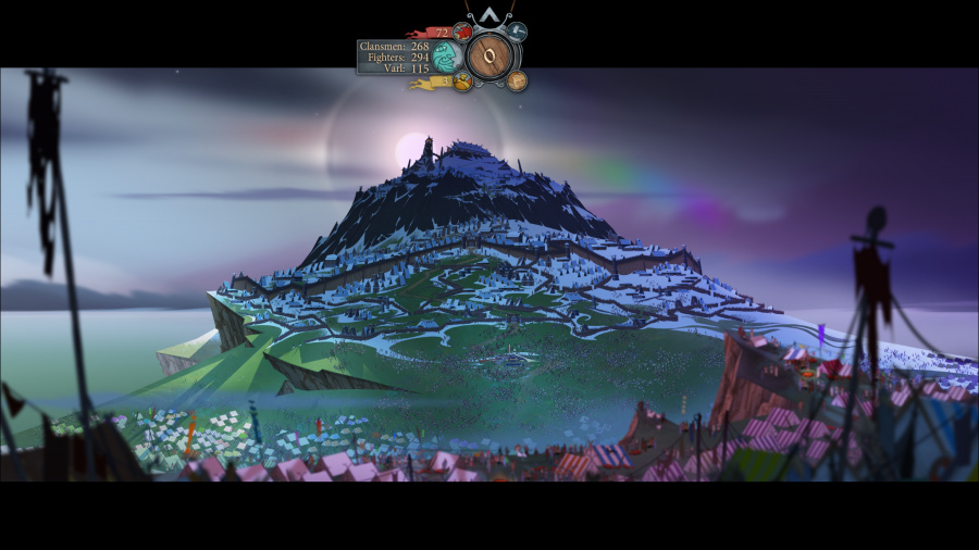 The Banner Saga 3 Review - Screenshot 2 of 4