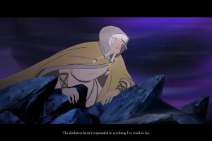 The Banner Saga 3 Screenshot