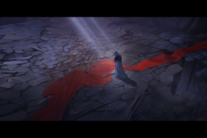 The Banner Saga 3 Screenshot