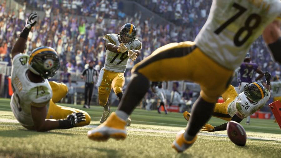 Madden NFL 19 Review - Screenshot 2 of 4