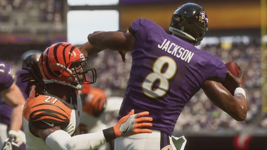 Madden NFL 19 Review - Screenshot 3 of 4