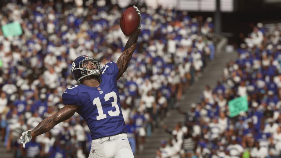 Madden NFL 19 Review - Screenshot 1 of 4