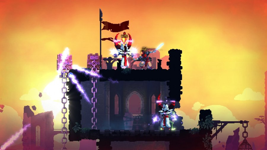 Dead Cells Review - Screenshot 4 of 4