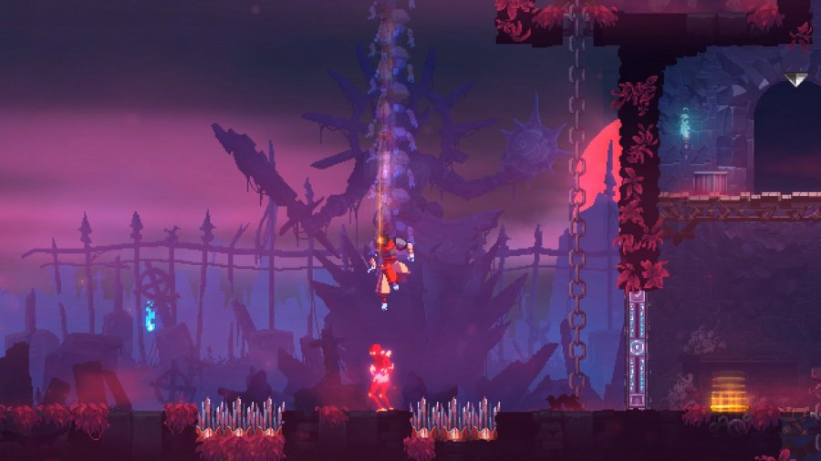 Dead Cells Review - Screenshot 1 of 4