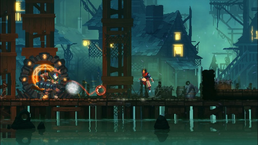Dead Cells Review - Screenshot 1 of 4