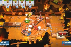 Overcooked 2 Screenshot